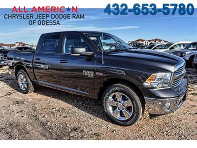 2019 Ram 1500 Crew Cab 4x2,  Pickup #KS564183 - photo 1