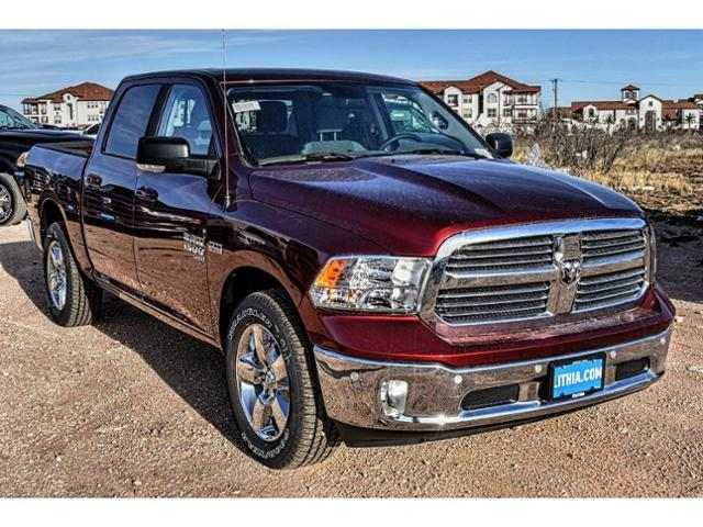 2019 Ram 1500 Crew Cab 4x2,  Pickup #KS573940 - photo 3