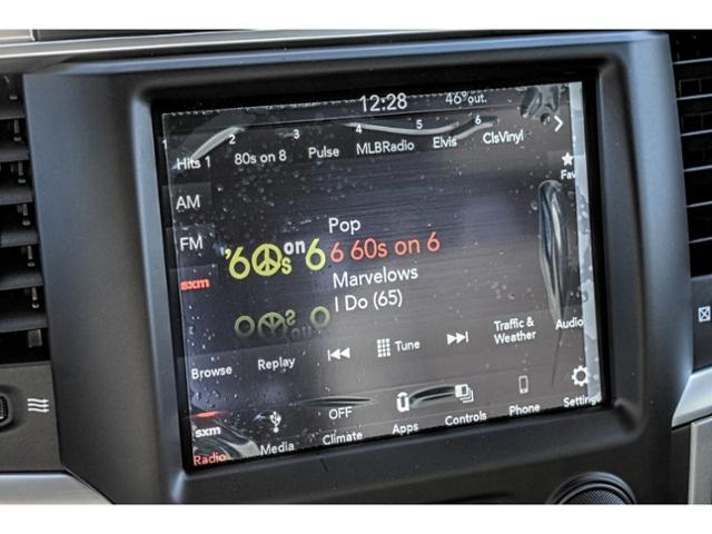 2019 Ram 1500 Crew Cab 4x2,  Pickup #KS573940 - photo 22
