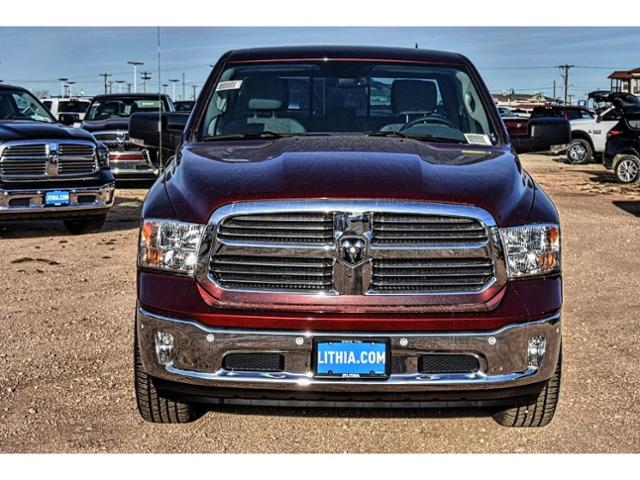 2019 Ram 1500 Crew Cab 4x2,  Pickup #KS573940 - photo 4