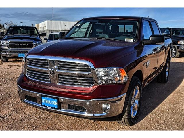 2019 Ram 1500 Crew Cab 4x2,  Pickup #KS573940 - photo 5