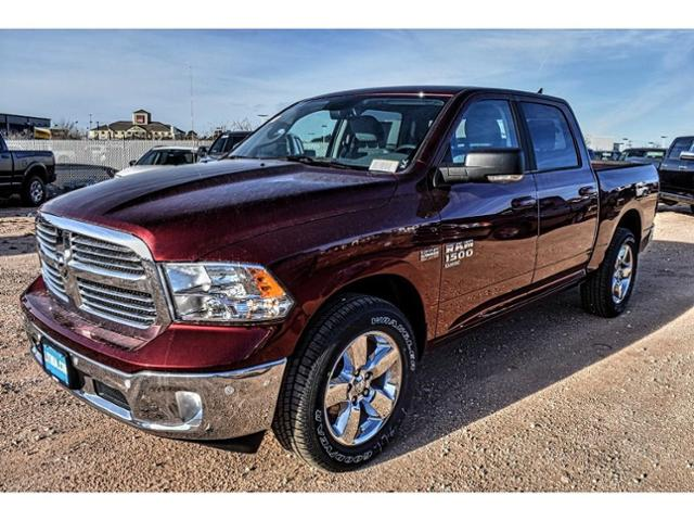 2019 Ram 1500 Crew Cab 4x2,  Pickup #KS573940 - photo 6