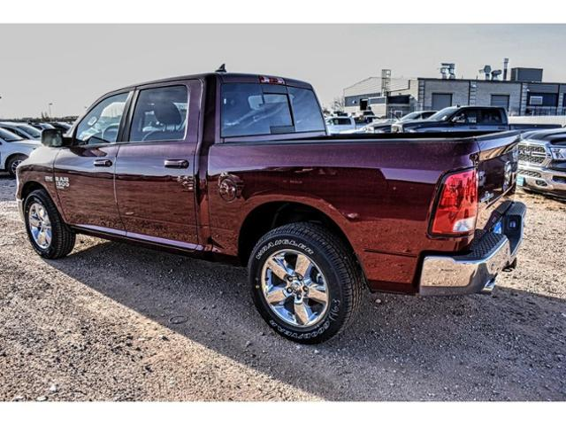 2019 Ram 1500 Crew Cab 4x2,  Pickup #KS573940 - photo 8