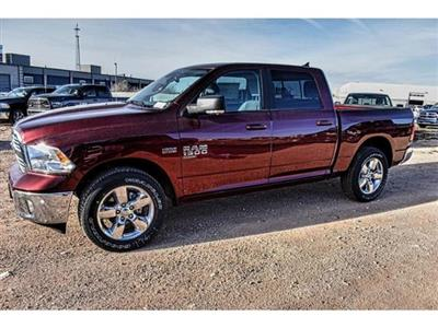 2019 Ram 1500 Crew Cab 4x2,  Pickup #KS573940 - photo 7