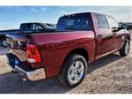 2019 Ram 1500 Crew Cab 4x2,  Pickup #KS573940 - photo 2