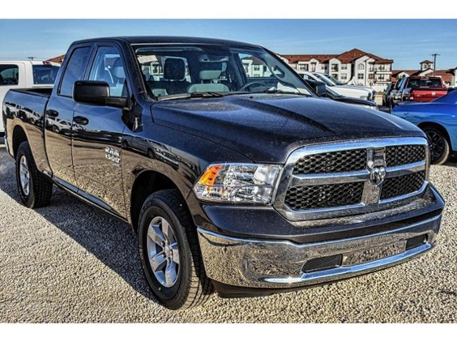 2019 Ram 1500 Quad Cab 4x2,  Pickup #KS594543 - photo 3