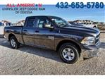 2019 Ram 1500 Quad Cab 4x2,  Pickup #KS594543 - photo 1