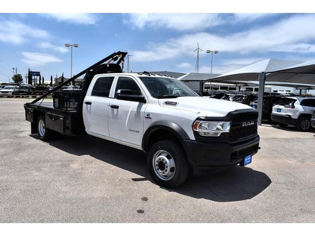 2020 Ram 5500 Crew Cab DRW 4x4, Other/Specialty #LG151544 - photo 1