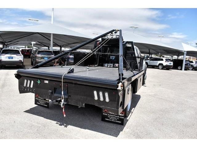 2020 Ram 5500 Crew Cab DRW 4x4, Other/Specialty #LG151544 - photo 1