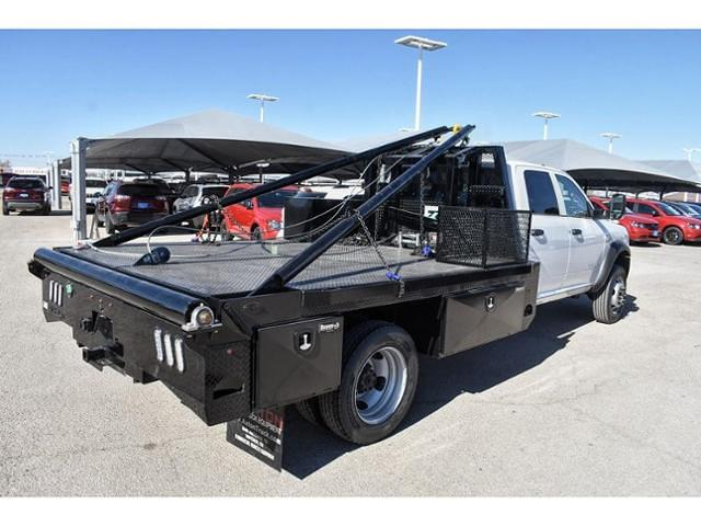 2020 Ram 5500 Crew Cab DRW 4x4, Other/Specialty #LG288991 - photo 1