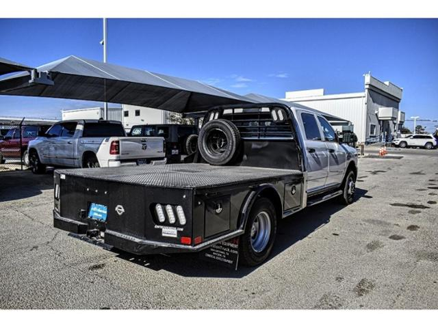 2020 Ram 3500 Crew Cab DRW 4x4, CM Truck Beds Platform Body #LG307560 - photo 1