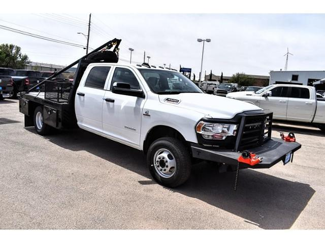 2021 Ram 3500 Crew Cab DRW 4x4, Other/Specialty #MG541172 - photo 1