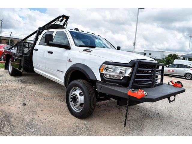 2021 Ram 5500 Crew Cab DRW 4x4, Other/Specialty #MG613127 - photo 1