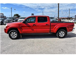 2009 Tacoma Double Cab Pickup #9M021339A - photo 8