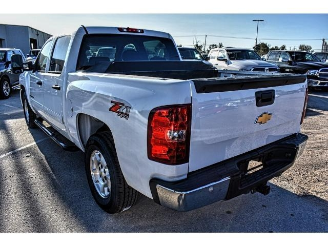 2010 Silverado 1500 Crew Cab 4x4, Pickup #AG220461P - photo 9
