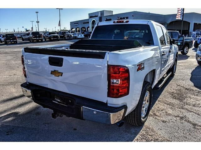 2010 Silverado 1500 Crew Cab 4x4, Pickup #AG220461P - photo 11