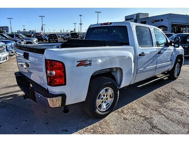 2010 Silverado 1500 Crew Cab 4x4, Pickup #AG220461P - photo 2