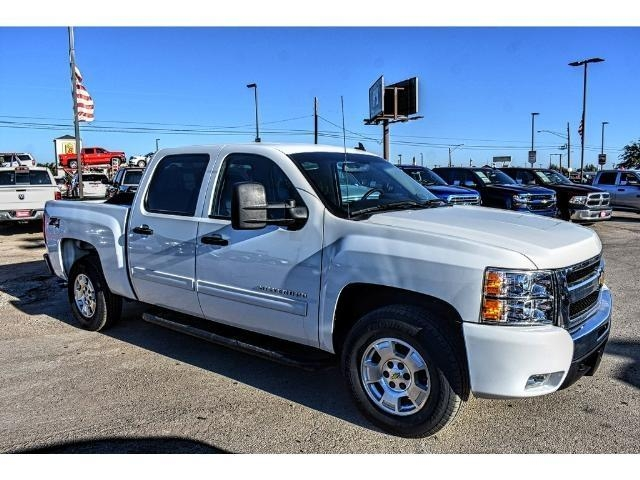 2010 Silverado 1500 Crew Cab 4x4, Pickup #AG220461P - photo 26