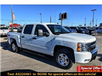 2010 Silverado 1500 Crew Cab 4x4, Pickup #AG220461P - photo 1