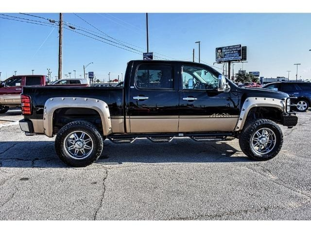 2013 Silverado 1500 Crew Cab 4x4, Pickup #DG344963A - photo 12