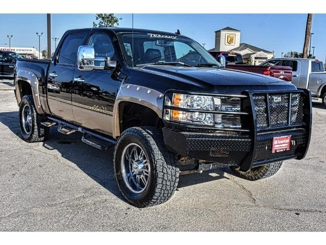 2013 Silverado 1500 Crew Cab 4x4, Pickup #DG344963A - photo 3