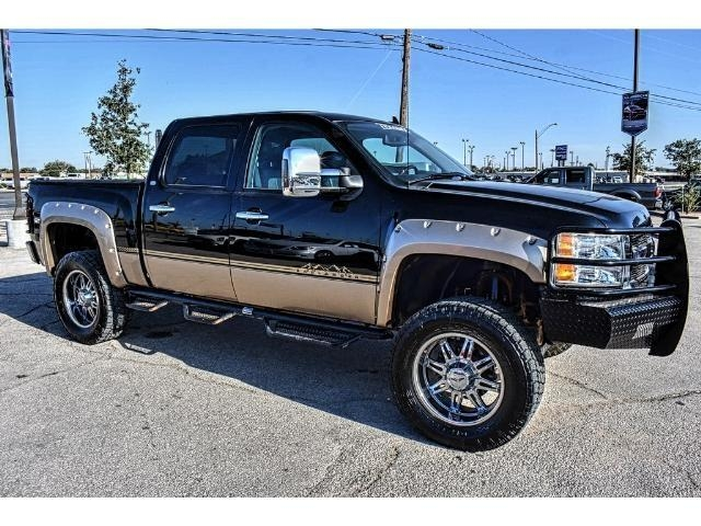 2013 Silverado 1500 Crew Cab 4x4, Pickup #DG344963A - photo 26