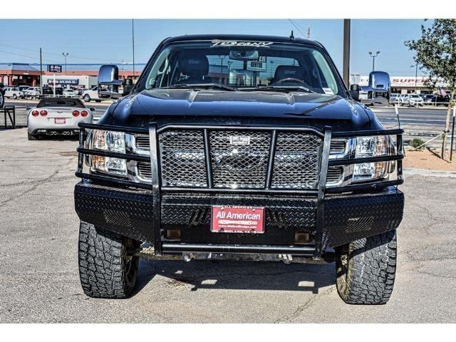 2013 Silverado 1500 Crew Cab 4x4, Pickup #DG344963A - photo 4