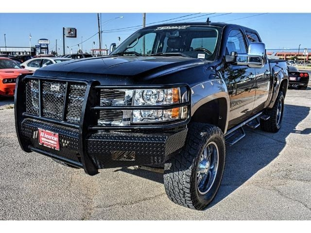 2013 Silverado 1500 Crew Cab 4x4, Pickup #DG344963A - photo 5