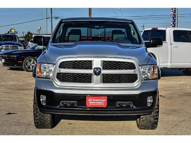 2015 Ram 1500 Crew Cab 4x4, Pickup #FS626586A - photo 8