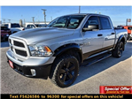 2015 Ram 1500 Crew Cab 4x4, Pickup #FS626586A - photo 1