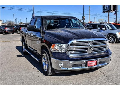 2015 Ram 1500 Crew Cab, Pickup #FS692704B - photo 3