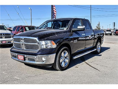 2015 Ram 1500 Crew Cab, Pickup #FS692704B - photo 6
