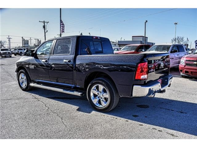 2015 Ram 1500 Crew Cab, Pickup #FS692704B - photo 8