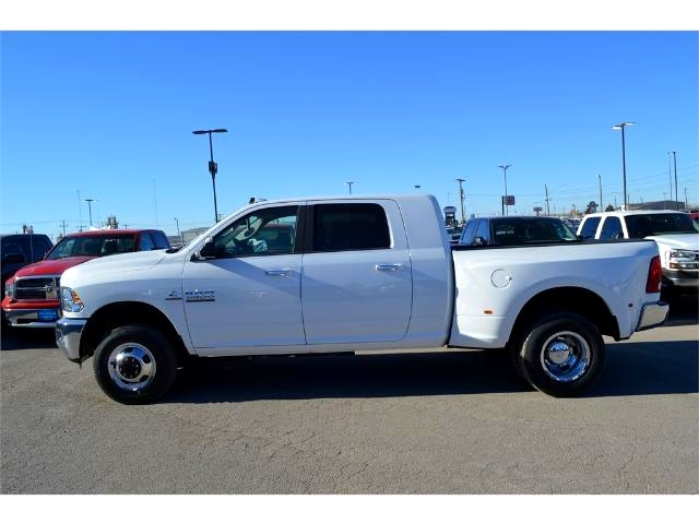 2016 Ram 3500 Mega Cab DRW 4x4, Pickup #GG210182 - photo 3