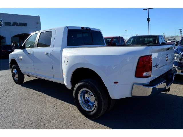 2016 Ram 3500 Mega Cab DRW 4x4, Pickup #GG210182 - photo 2