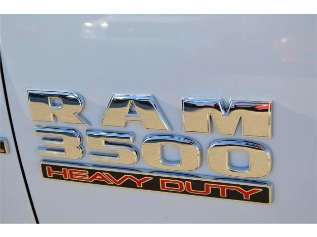 2016 Ram 3500 Mega Cab DRW 4x4, Pickup #GG210182 - photo 13