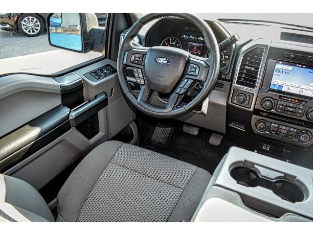 2016 F-150 Super Cab 4x4, Pickup #GK82679A - photo 12