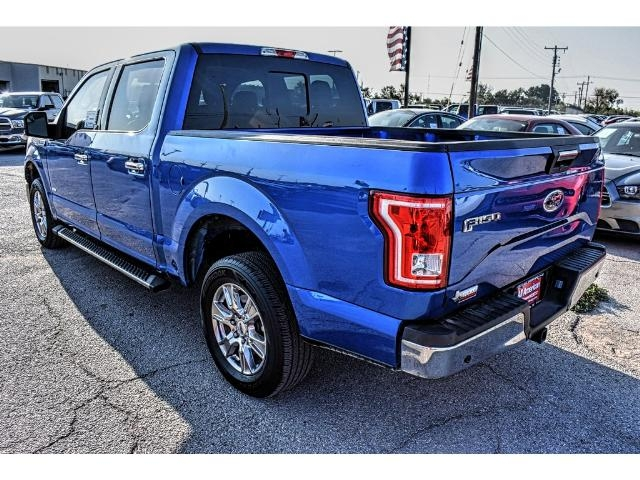 2016 F-150 Super Cab 4x4, Pickup #GK82679A - photo 6