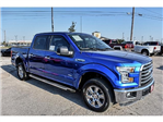 2016 F-150 Super Cab 4x4, Pickup #GK82679A - photo 1