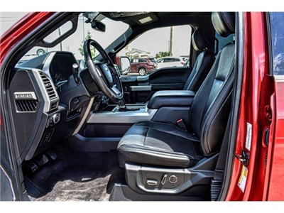 2016 F-150 SuperCrew Cab 4x2,  Pickup #GKF03926P - photo 19