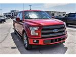 2016 F-150 SuperCrew Cab 4x2,  Pickup #GKF03926P - photo 3
