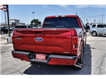 2016 F-150 SuperCrew Cab 4x2,  Pickup #GKF03926P - photo 11