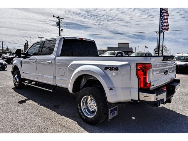 2017 F-350 Crew Cab DRW 4x4, Pickup #HED312245A - photo 8