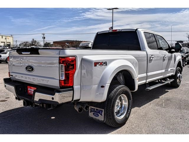 2017 F-350 Crew Cab DRW 4x4, Pickup #HED312245A - photo 2