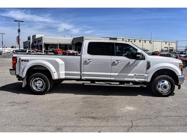 2017 F-350 Crew Cab DRW 4x4, Pickup #HED312245A - photo 12