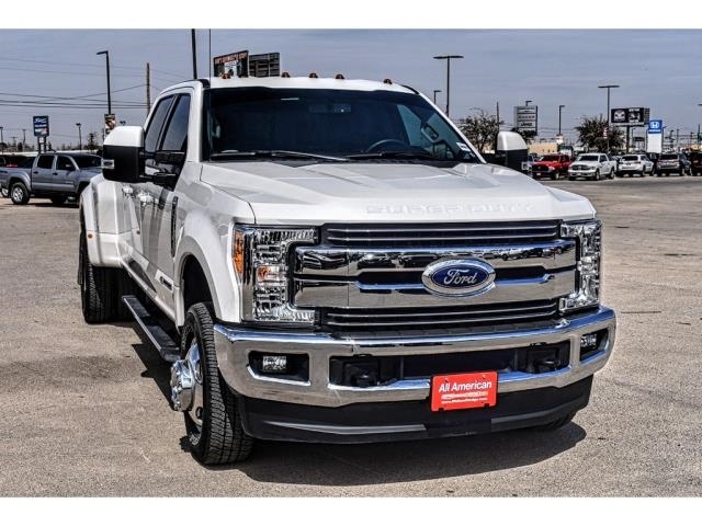 2017 F-350 Crew Cab DRW 4x4, Pickup #HED312245A - photo 3