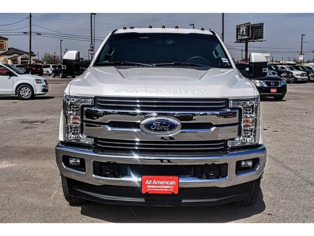 2017 F-350 Crew Cab DRW 4x4, Pickup #HED312245A - photo 4