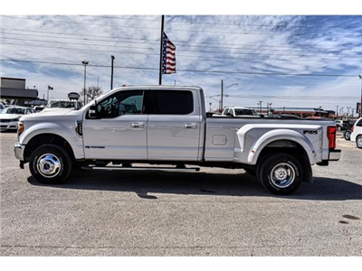 2017 F-350 Crew Cab DRW 4x4, Pickup #HED312245A - photo 7