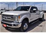 2017 F-350 Crew Cab DRW 4x4, Pickup #HED312245A - photo 6