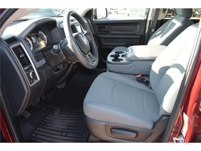 2017 Ram 1500 Crew Cab, Pickup #HG579287L - photo 18
